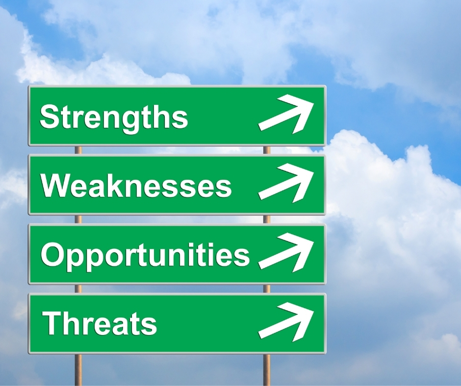 swot- strenghts-weaknesses-opportunities-threats